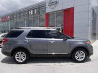 2013 Ford Explorer XLT For Sale.Features:Powered