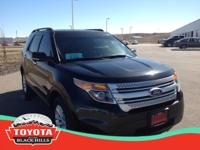 Toyota Of The Black Hills is pleased to be currently