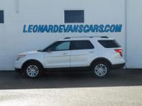 Options:  2013 Ford Explorer Xlt|Aluminum/Alloy