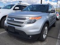 Check out this 2013 Ford Explorer XLT. Its Automatic