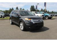 **Ford Certified Pre-Owned** XLT 4WD, Rear View Camera,