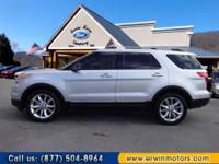 Exterior Color: silver, Body: SUV, Engine: 3.5L V6 24V