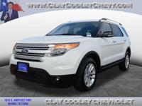 Exterior Color: oxford white, Body: SUV 4X4, Engine: