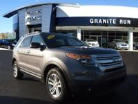 Exterior Color: sterling gray metallic, Body: SUV,
