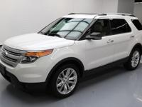 This awesome 2013 Ford Explorer comes loaded with the