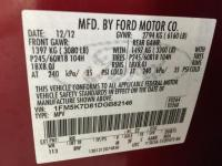 Ford Certified! Yeah baby! Confused about which vehicle