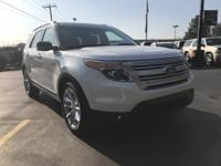 Options:  2013 Ford Explorer Fwd 4Dr Xlt|This 2013 Ford