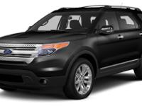 Options:  2013 Ford Explorer Xlt|Miles: 54555Color: