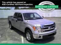2013 Ford F-150 2WD SuperCrew 145 XL Our Location is: