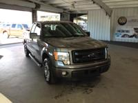 This 2013 Ford F-150 XLT is offered to you for sale by