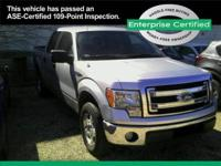 Ford F-150 Must see. Clean, well-kept and reputable.