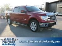 Body Style: Truck Engine: V6 Exterior Color: Ruby Red