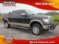 Clean CARFAX Heated leather seats All power options