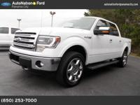 2013 Ford F-150 Our Location is: AutoNation Ford Panama