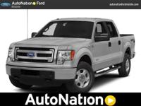 This Ford consists of: 3.5 L V6 ECOBOOST ENGINE