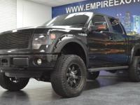 This is a Ford, F-150 for sale by Empire Exotic Motors.