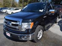 Recent Arrival! SuperCab **ONE OWNER**, **NON-SMOKER**,