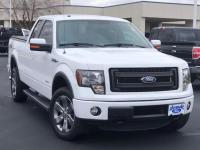2013 Ford F150 FX4 w/ EcoBoost 4x4 ** ONE OWNER **