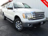6 Month or 6,000 Mile Powertrain Warranty, One Owner,
