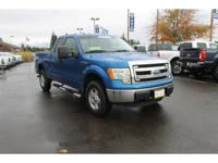 Priced below KBB Fair Purchase Price! **Ford Certified