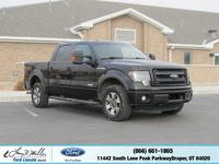 Delivers 21 Highway MPG and 15 City MPG! This Ford