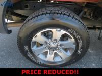 PRICE REDUCED!!!!! ACCIDENT FREE, F-150 FX4, 4D