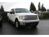 Recent Arrival! **Ford Certified Pre-Owned** Lariat,