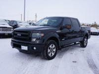 This F-150 won't last long at $2,756 below NADA