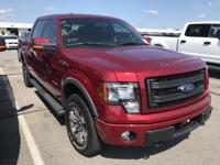 2013 Ford F-150 FX4 Most of our pre-owned vehicles are