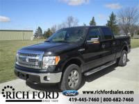 Recent Arrival! CARFAX One-Owner. 4WD, ABS brakes,
