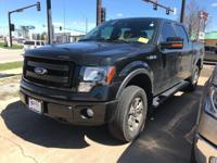 Ford Certified, 4WD, **LOCAL TRADE IN**, and **CLEAN