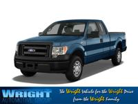 Exterior Color: red, Body: Extended Cab Pickup, Engine: