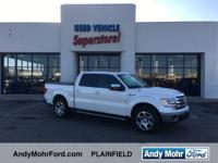 Andy Mohr Ford is proud to be the #1 Certified