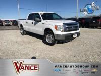 Dependable, CARFAX 1-Owner. Oxford White exterior and
