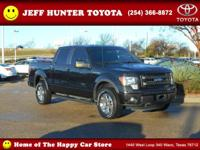 Step into the 2013 Ford F-150! This spectacularly