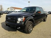 Options:  2013 Ford F-150|**Certified By Autocheck- No