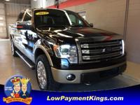 King Ranch trim. Excellent Condition. PRICED TO MOVE