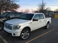 Laird Noller Automotive is offering this 2013 Ford