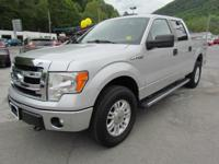 Auto World now has to offer you this awesome 2013 Ford