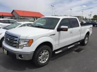 Local Trade. 4WD, Heated front seats, Leather-Trimmed