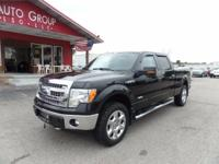 Options:  2013 Ford F-150 Our 2013 Ford F-150 Xlt