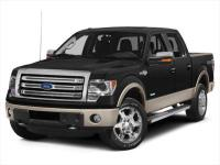 2013 Ford F-150 4WD. All internet pricing is after all