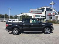 CARFAX 1-Owner. King Ranch trim. WAS $35,465.