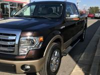 Looking for a clean, well-cared for 2013 Ford F-150?