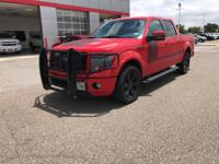 We are excited to offer this 2013 Ford F-150. You could