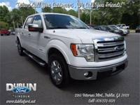 2013 Ford F-150 Lariat RWD  New Price! *BLUETOOTH MP3*,