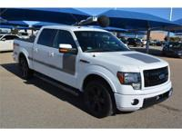 We are excited to offer this 2013 Ford F-150. CARFAX