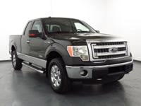2013 Ford F-150 128 POINT INSPECTION, AUX/USB PORT, NEW