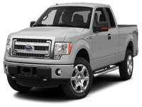Options:  2013 Ford F-150 |Miles: 75527Color: