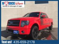F-150 FX4 fully loaded!!!!, 4D SuperCrew, EcoBoost 3.5L